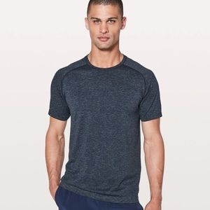 Lululemon Men's Metal Vent Tech Short Sleeve Shirt